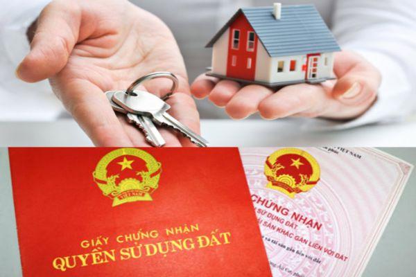 Câu chuyện liên quan đến sổ đỏ là câu chuyện muôn thuở của người Việt